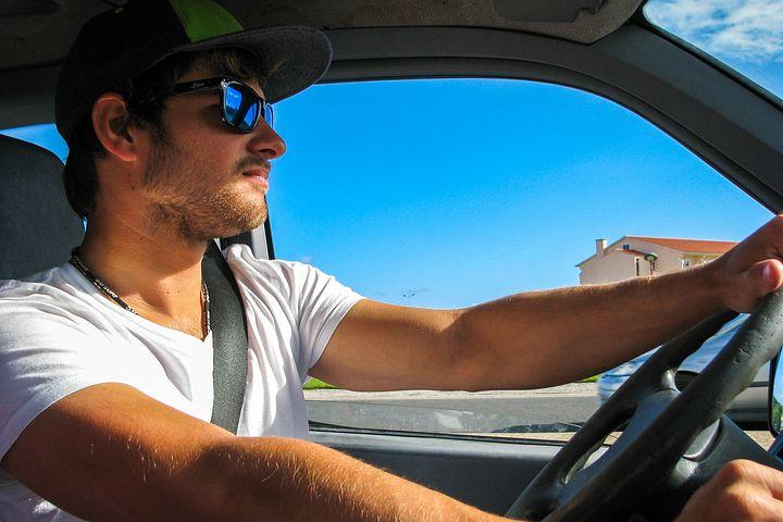 sofőr állás