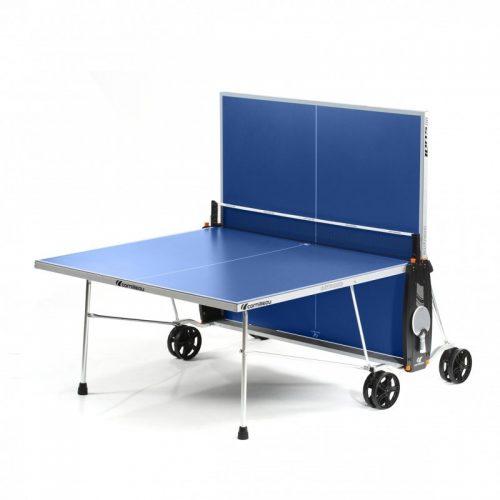 kék pingpongasztal lap