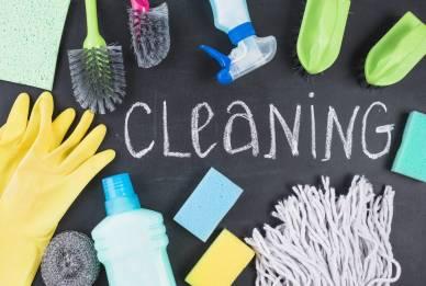 A tisztítószer biznisz árnyékos oldala… és ahogyan mindenkinek csinálnia kellene
