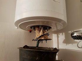 Megelőzhető-e a vízkövesedés az Ariston bojler rendszeres vízkőtelenítése nélkül?